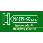 PLASTY-KO s. r. o. – logo společnosti
