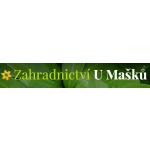 Nekolný Václav -ZAHRADNICTVÍ U MAŠKŮ – logo společnosti