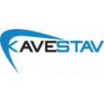 KAVESTAV s.r.o. – logo společnosti
