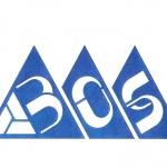 BOS, spol. s r.o. - plastové láhve – logo společnosti