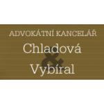 Chladová & Vybíral, advokátní kancelář – logo společnosti