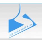 PS POLY, spol. s r.o. – logo společnosti