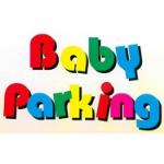 Mgr. Eva Adamová - Baby parking – logo společnosti