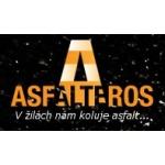 ASFALTEROS s.r.o. – logo společnosti