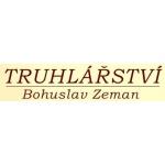 Zeman Bohuslav - Truhlářství – logo společnosti