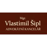 Vlastimil Šipl Mgr., advokátní kancelář – logo společnosti