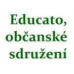 Educato, občanské sdružení – logo společnosti
