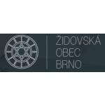 Židovská obec Brno – logo společnosti