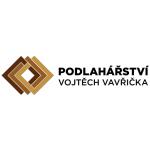 PODLAHÁŘSTVÍ - Vojtěch Vavřička – logo společnosti