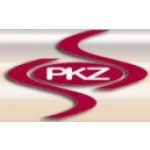 PKZ Keramika Poštorná a.s. – logo společnosti