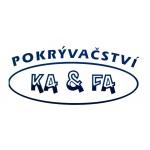 Kamenský Bedřich – logo společnosti
