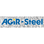 AGIR - Steel, s.r.o. – logo společnosti