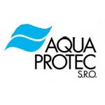 AQUAPROTEC, s.r.o. – logo společnosti