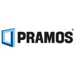 PRAMOS, a.s. – logo společnosti