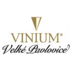 VINIUM a.s. – logo společnosti