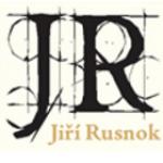 Jiří Rusnok- JR Penzion mezi sklepy – logo společnosti