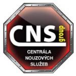 CNS GROUP s.r.o. – logo společnosti