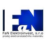 FaN Elektroinvest, s.r.o. – logo společnosti