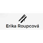 Roupcová Erika – logo společnosti