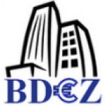 BUILDING CZ s.r.o. – logo společnosti