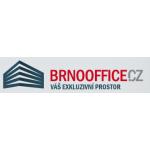 BRNOOFFICE s.r.o. – logo společnosti
