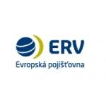 ERV pojišťovna, a.s. – logo společnosti