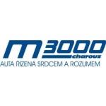 M 3000, a.s. - Mercedes-Benz a Mercedes-AMG – logo společnosti