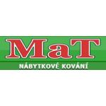 M a T Motyčka a Tomášek, s.r.o. (pobočka Hlinsko) – logo společnosti