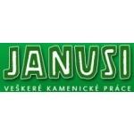 JANUSI, spol. s r.o. – logo společnosti