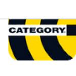 CATEGORY a.s. – logo společnosti