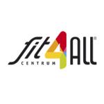fit4all CENTRUM s.r.o. – logo společnosti