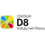 Centrum D8, o.p.s. - Kralupy nad Vltavou – logo společnosti