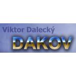 DAKOV RANÁ s.r.o. – logo společnosti