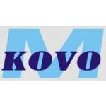 KOVO-M s.r.o. – logo společnosti