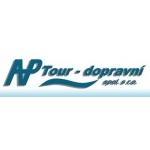 AP Tour - dopravní spol. s r.o. – logo společnosti