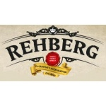 REHBERG s.r.o. – logo společnosti