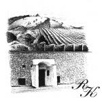 Rostislav Kosek- Vinařství Kosek – logo společnosti