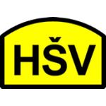 HŠV stroje, a.s. – logo společnosti