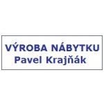Krajňák Pavel - výroba nábytku – logo společnosti
