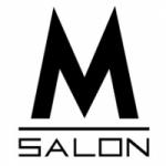 M salon, s.r.o. – logo společnosti