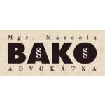Bako Marcela, Mgr. – logo společnosti