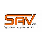 SAV spol. s r.o. – logo společnosti