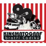 Kinematograf bratří Čadíků, s.r.o. – logo společnosti