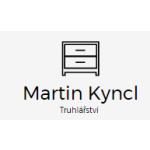 Kyncl Martin - Truhlářství – logo společnosti