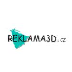 Reklama3d s.r.o. – logo společnosti