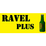 RAVEL Plus s.r.o. – logo společnosti