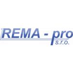 REMA-pro, s.r.o. – logo společnosti