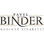 Bc. Pavel Binder- Rodinné vinařství – logo společnosti
