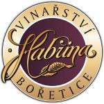 Miroslav Habřina- Vinařství – logo společnosti