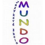 Jazyková škola MUNDO s.r.o. – logo společnosti